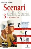 Copertina dell'audiolibro Scenari della storia 3 di STUMPO, Enrico B.