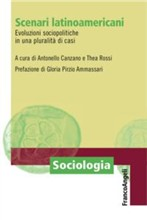 Copertina dell'audiolibro Scenari latinoamericani