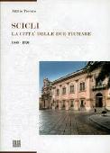 Copertina dell'audiolibro Scicli: la città delle due fiumare di TROVATO, Attilio