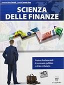 Copertina dell'audiolibro Scienze delle finanze di SAVASTA FIORE, L. - PACIARIELLO, G. - COLLURA, R.