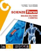 Copertina dell'audiolibro Scienze Focus – C di LEOPARDI, L. - BOLOGNANI, F. - CATENI, C.