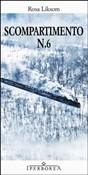 Copertina dell'audiolibro Scompartimento n.6 di LIKSOM, Rosa