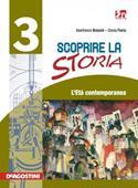 Copertina dell'audiolibro Scoprire la storia 3