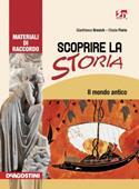 Copertina dell'audiolibro Scoprire la storia – materiale di raccordo
