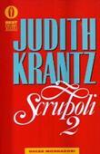 Copertina dell'audiolibro Scrupoli 2 di KRANTZ, Judith