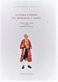 Copertina dell'audiolibro Scultura e presepe nel settecento a Napoli di FITTIPALDI, Teodoro (a cura di)