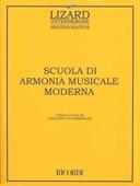 Copertina dell'audiolibro Scuola di armonia musicale moderna di ^SCUOLA...