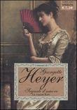 Copertina dell'audiolibro Segnali d'amore di HEYER, Georgette