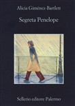 Copertina dell'audiolibro Segreta Penelope