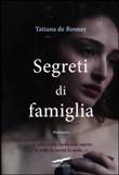Copertina dell'audiolibro Segreti di famiglia di DE ROSNAY, Tatiana