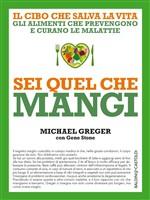 Copertina dell'audiolibro Sei quel che mangi di GREGER, Michael - STONE, Gene