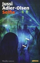 Copertina dell'audiolibro Selfie di ADLER-OLSEN, Jussi