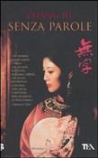 Copertina dell'audiolibro Senza parole di JIE, Zhang