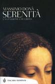 Copertina dell'audiolibro Serenità di DONÀ, Massimo
