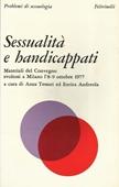 Copertina dell'audiolibro Sessualità e handicappati di ^SESSUALITA'...