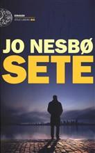 Copertina dell'audiolibro Sete di NESBO, Jo