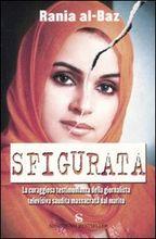 Copertina dell'audiolibro Sfigurata di AL-BAZ, Rania