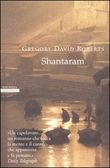 Copertina dell'audiolibro Shantaram di ROBERTS, Gregory David