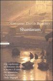 Copertina dell'audiolibro Shantaram