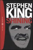 Copertina dell'audiolibro Shining di KING, Stephen