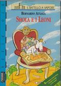 Copertina dell'audiolibro Shola e i leoni di ATXAGA, Bernardo