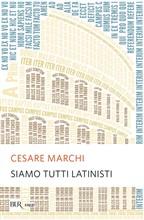 Copertina dell'audiolibro Siamo tutti latinisti