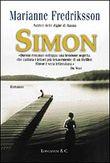 Copertina dell'audiolibro Simon di FREDRIKSSON, Marianne