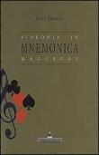 Copertina dell'audiolibro Sinfonia in Mnemonica maggiore di TAMARIZ, Juan