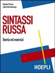 Copertina dell'audiolibro Sintassi russa di CEVESE, C.-DOBROVOLSKAJA, J.