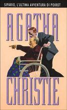 Copertina dell'audiolibro Sipario, l'ultima avventura di Poirot di CHRISTIE, Agatha