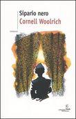 Copertina dell'audiolibro Sipario nero di WOOLRICH, Cornell