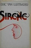 Copertina dell'audiolibro Sirene di LUSTBADER, Eric van