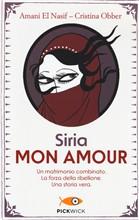 Copertina dell'audiolibro Siria mon amour