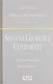Copertina dell'audiolibro Sistemi Giuridici Comparati – 3 ediz. di GAMBARO, A. - SACCO, R.