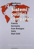 Copertina dell'audiolibro Sistemi politici comparati di PASQUINO, Gianfranco