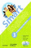 Copertina dell'audiolibro Smart English 3 – Student's book e Workbook di NOLASCO, Rob