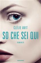 Copertina dell'audiolibro So che sei qui di AVIT, Clelie