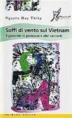 Copertina dell'audiolibro Soffi di vento sul Vietnam di NGUYEN, Huy Thiep
