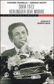 Copertina dell'audiolibro Sofia 1973: Berlinguer deve morire