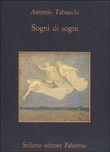 Copertina dell'audiolibro Sogni di sogni di TABUCCHI, Antonio