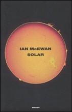 Copertina dell'audiolibro Solar