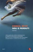 Copertina dell'audiolibro Soli e perduti di NEVO, Eshkol