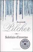 Copertina dell'audiolibro Solstizio d'inverno di PILCHER, Rosamunde