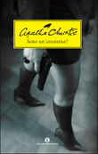 Copertina dell'audiolibro Sono un'assassina? di CHRISTIE, Agatha