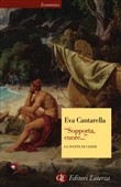 Copertina dell'audiolibro Sopporta, cuore… La scelta di Ulisse di CANTARELLA, Eva