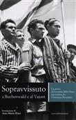 Copertina dell'audiolibro Sopravvissuto a Buchenwald e al Vajont