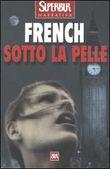 Copertina dell'audiolibro Sotto la pelle di Nicci French