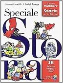 Copertina dell'audiolibro Speciale storia. 3B: Dal primo dopoguerra ai giorni nostri di GENTILE, Gianni - RONGA, Luigi