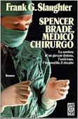 Copertina dell'audiolibro Spencer Brade, medico chirurgo