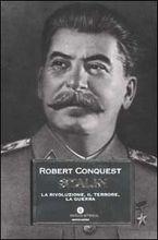 Copertina dell'audiolibro Stalin di CONQUEST, Robert